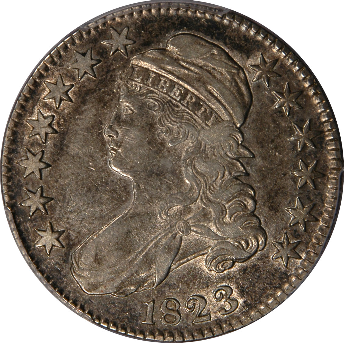 Osburn Cushing Numismatics Half Dollars Early Half